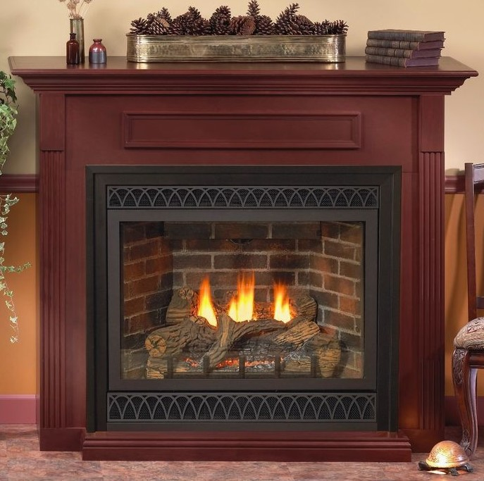 Tahoe Direct Vent Fireplace Expert Empire White Mountain Hearth Tahoe Deluxe Direct Vent Gas